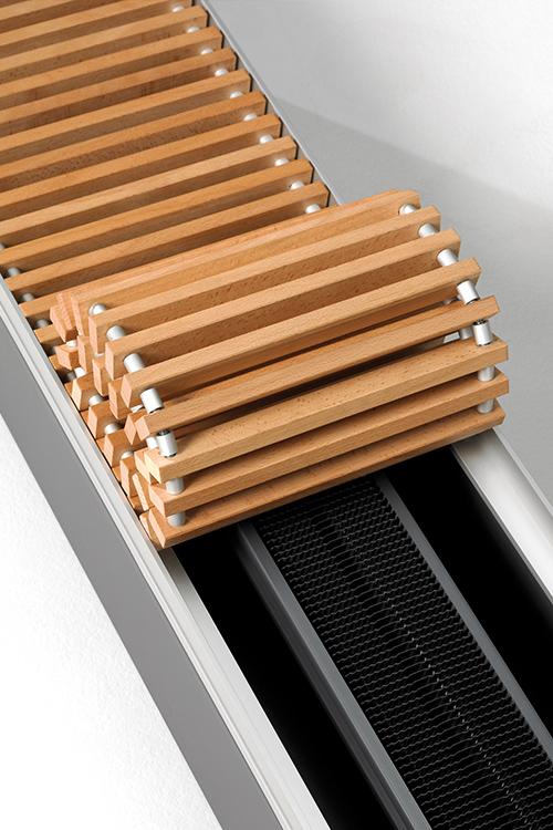 внутрипольные радиаторы яга